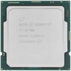 Процессор Intel Core i7 10700 Soc-1200 (2.9GHz/Intel UHD Graphics 630) OEM (CM8070104282327S)