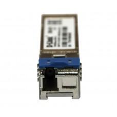 Трансивер D-Link 331R/20KM/A1A, WDM SFP 1000Base-BX-U port. Up to 20km, single-mode Fiber, Simplex LC connector, Transmitting and Receiving wavelength: TX-1310nm, RX-1550nm, 3.3V power.
