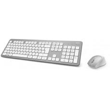 Комплект (клавиатура+мышь) HAMA KMW-700 (R1182676)