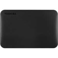 Внешний жёсткий диск 1Tb Toshiba Canvio Ready Black (HDTP310EK3AA)