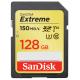Флеш карта SDXC 128Gb Class10 Sandisk SDSDXV5-128G-GNCIN Extreme