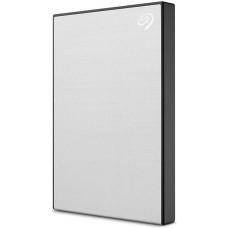 Внешний жёсткий диск 1Tb Seagate One Touch Silver (STKB1000401)