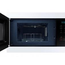 Микроволновая Печь Samsung MG22M8054AW/BW 22л. 1300Вт белый (встраиваемая)