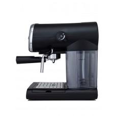 Кофемашина KITFORT КТ-702,  черный