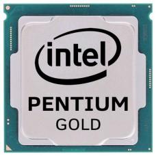 Процессор Intel Socket 1200 Pentium G6600 (4.2Ghz/4Mb) Box