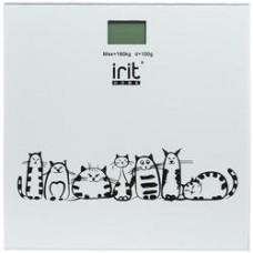 Весы Irit IR-7265
