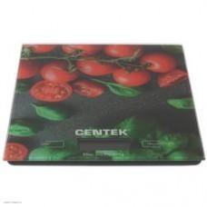 Кухонные весы Centek CT-2462 серый