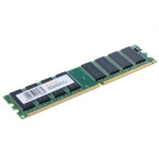 Оперативная память QUMO (QUM1U-1G400T3) 1 ГБ