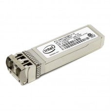 Трансивер Intel Ethernet SFP+ SR Optics (SFP+ transceiver module for short range fiber cables (up to 300m))