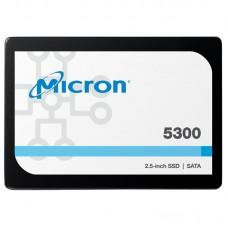 Накопитель Micron 5300PRO 3.84TB SATA 2.5