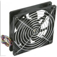 Вентилятор Supermicro FAN-0124L4 120x120x25 mm, 1.85K RPM, 4-pin PWM Fan