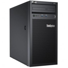 Сервер Lenovo ThinkSystem ST50 Tower 4U