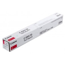 Картридж Canon C-EXV51L M (0486C002)