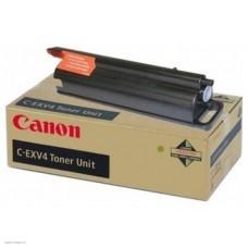 Картридж Canon C-EXV4 (6748A002)