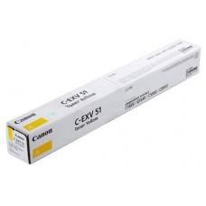 Картридж Canon C-EXV51 Y (0484C002)