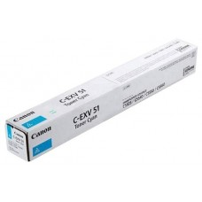Картридж Canon C-EXV51 C (0482C002)
