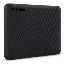 Жесткий диск Toshiba USB 3.0 1Tb HDTCA10EK3AA Canvio Advance 2.5
