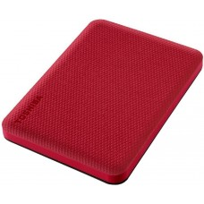Жесткий диск Toshiba USB 3.0 1Tb HDTCA10ER3AA Canvio Advance 2.5