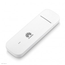 Модем 3G/4G Huawei E3372h-320 USB +Router внешний белый