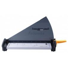 Резак сабельный Fellowes Fusion CRC-5410901 (FS-54109) A3/10лист./455мм/ручн.прижим/защитный экран