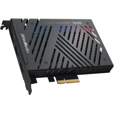Карта видеозахвата Avermedia LIVE GAMER DUO GC570D внутренний PCI-E