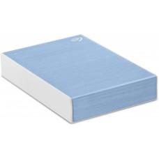 Внешний жёсткий диск 1Tb Seagate One Touch Blue (STKB1000402)