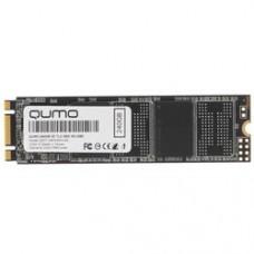 SSD-накопитель QUMO M.2 SSD 240GB QM Novation Q3DT-240GAEN-M2