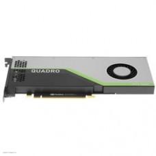 Видеокарта PNY Quadro RTX4000 8GB RTL [VCQRTX4000-PB]