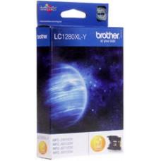 Картридж струйный Brother LC-1280XLY