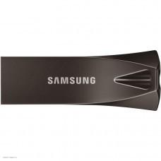 Флеш Диск Samsung 32Gb Bar Plus MUF-32BE4/APC USB3.1 черный