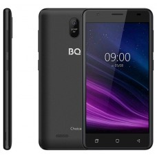 Смартфон BQ-5016G Choice Black Graphite