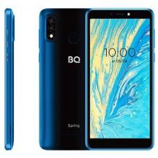 Смартфон BQ S-5740G Spring Gradient Blue
