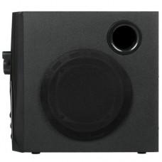 Колонки Oklick OK-432 2.1 черный 25Вт