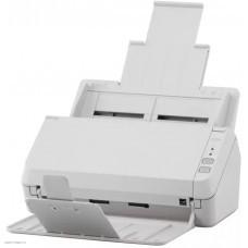 Сканер Fujitsu SP-1120N (PA03811-B001) A4 белый