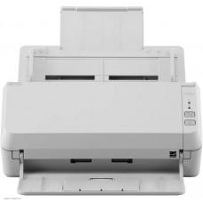 Сканер Fujitsu SP-1130N (PA03811-B021) A4 белый