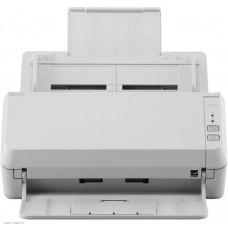 Сканер Fujitsu SP-1125N (PA03811-B011) A4 белый