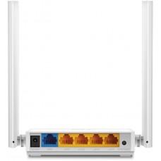 Маршрутизатор TP-LINK TL-WR844N, белый