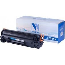 Картридж NVP совместимый NV-CE285X для HP LaserJet Pro M1132/ M1212nf/ M1217nfw/ P1102/ P1102w/ P1102w/ M1214nfh/ M1132s (2300k)