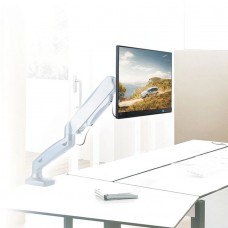 Кронштейн для мониторов Arm Media LCD-T21w белый 15
