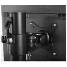 Кронштейн для мониторов Onkron D101E черный 13