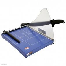 Резак сабельный Kw-Trio 13040 A4/40лист./360мм/автоприжим/защитный экран
