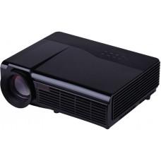 Проектор Cactus CS-PRO.09B.WXGA-A LCD 3000Lm (1280x720) 2000:1 ресурс лампы:50000часов 1xUSB typeA 1xHDMI 1.5кг