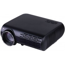 Проектор Cactus CS-PRO.02B.WXGA-W LCD 3000Lm (1280x800) 2000:1 ресурс лампы:30000часов 1xUSB typeA 1xHDMI 1.5кг