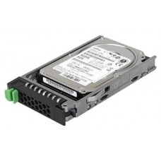 Жесткий диск Fujitsu 1x6000Gb SATA 7.2K для HD SATA 6G 6TB 7.2K 512e HOT PL 3.5` BC S26361-F5638-L600 Hot Swapp 3.5\