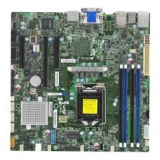 Серверная материнская плата SuperMicro MBD-X11SSZ-F-O ( LGA1151 , MicroATX) (MBD-X11SSZ-F-O)