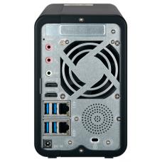 Сетевое хранилище (NAS) QNAP TS-253Be-4G