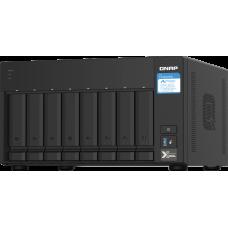 Сетевое хранилище (NAS) QNAP TS-832PX-4G
