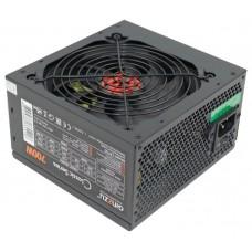 Блок питания 700W Ginzzu CB700 black