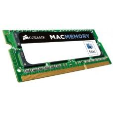 Модуль памяти SODIMM DDR3 SDRAM 4096 MbCorsair