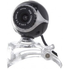 Web-камера Defender C-090 Black (0.3Mp MF Mic USB)